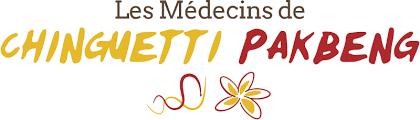 les medecins de chinguetti pakbeng logotype