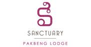 Sanctuary Pakbeng Lodge - Logotype